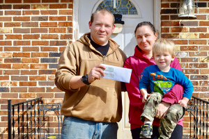 Carefree Gutter Guard Great Gutter Giveaway Winners
