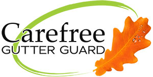 Carefree Gutter Guard Serving Hamptons, VA & Greater Richmond